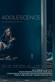 Adolescence (2018) cover