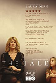 The Tale (2018) cover