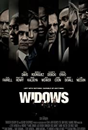 Widows (2018) cover