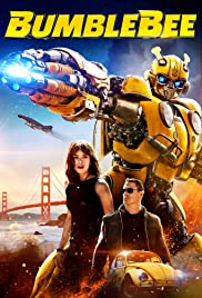Bumblebee (2018) cover