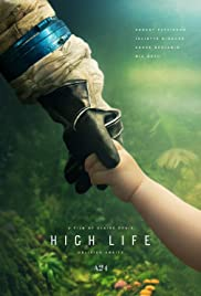 High Life (2018) cover