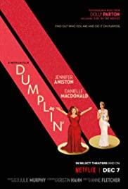 Dumplin' (2018) cover