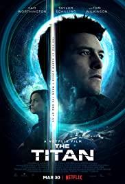 The Titan 2018 poster
