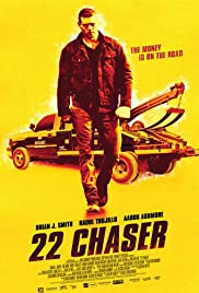 22 Chaser (2018) cover