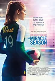 The Miracle Season 2018 poster