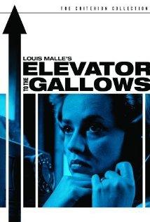 Ascenseur pour l'échafaud (1958) cover