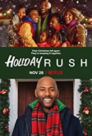 Holiday Rush 2019 poster