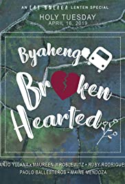 Byaheng broken hearted (2019) cover