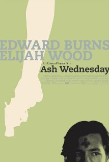 Ash Wednesday (2002) cover