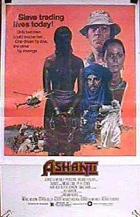 Ashanti (1979) cover
