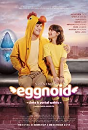 Eggnoid (2019) cover