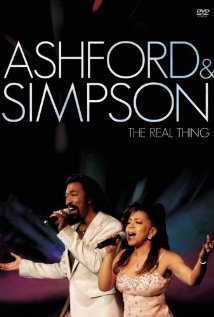 Ashford and Simpson: The Real Thing (2009) cover