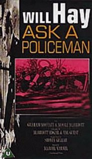 Ask a Policeman (1939) cover