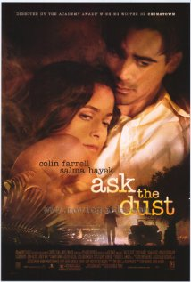 Ask the Dust 2006 poster