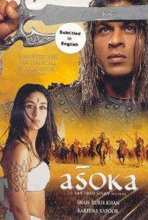 Asoka (2001) cover