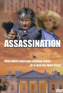 Assassination (1987) cover