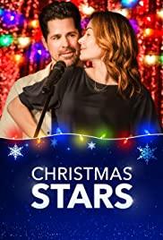 Christmas Stars (2019) cover