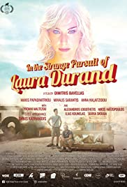 In the Strange Pursuit of Laura Durand 2019 poster