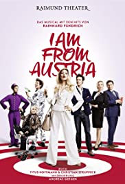 I Am from Austria 2019 poster