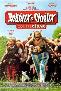 Astérix et Obélix contre César (1999) cover