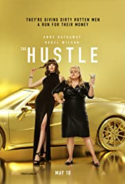 The Hustle (2019) cover
