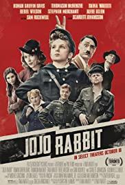 Jojo Rabbit (2019) cover