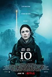 IO (2019) cover