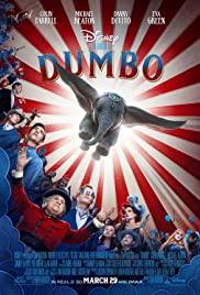 Dumbo (2019) cover