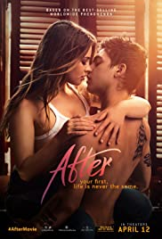 After (2019) cover