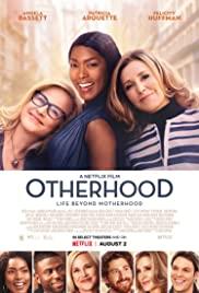 Otherhood (2019) cover