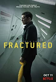 Fractured (2019) cover
