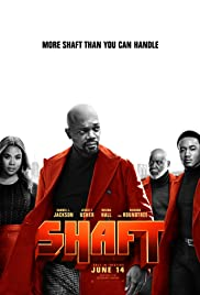 Shaft (2019) cover