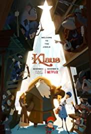 Klaus 2019 poster