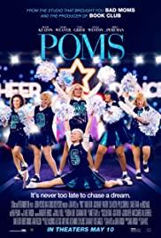 Poms 2019 poster