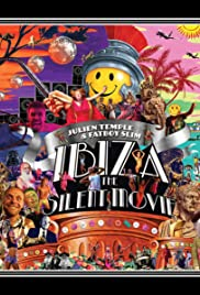 Ibiza: The Silent Movie (2019) cover