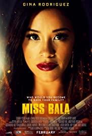 Miss Bala (2019) cover