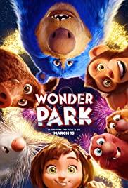 Wonder Park (2019) cover