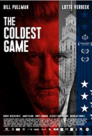 The Coldest Game (2019) cover