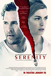Serenity (2019) cover
