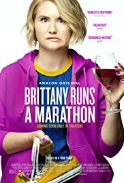 Brittany Runs a Marathon (2019) cover