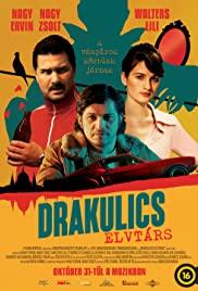 Drakulics elvtárs (2019) cover