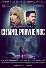 Ciemno, prawie noc (2019) cover