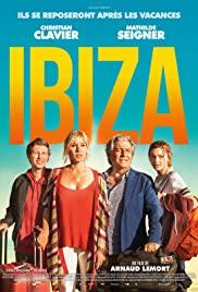 Ibiza (2019) cover