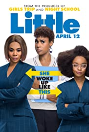 Little (2019) cover