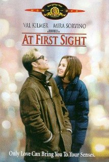 At First Sight (1999) cover