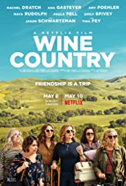 Wine Country (2019) cover