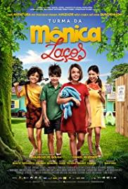 Turma da Mônica: Laços (2019) cover