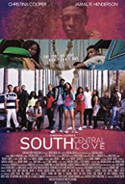 South Central Love (2019) cover