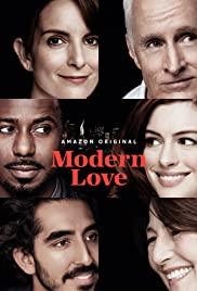 Modern Love (2019) cover