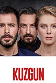 Kuzgun (2019) cover